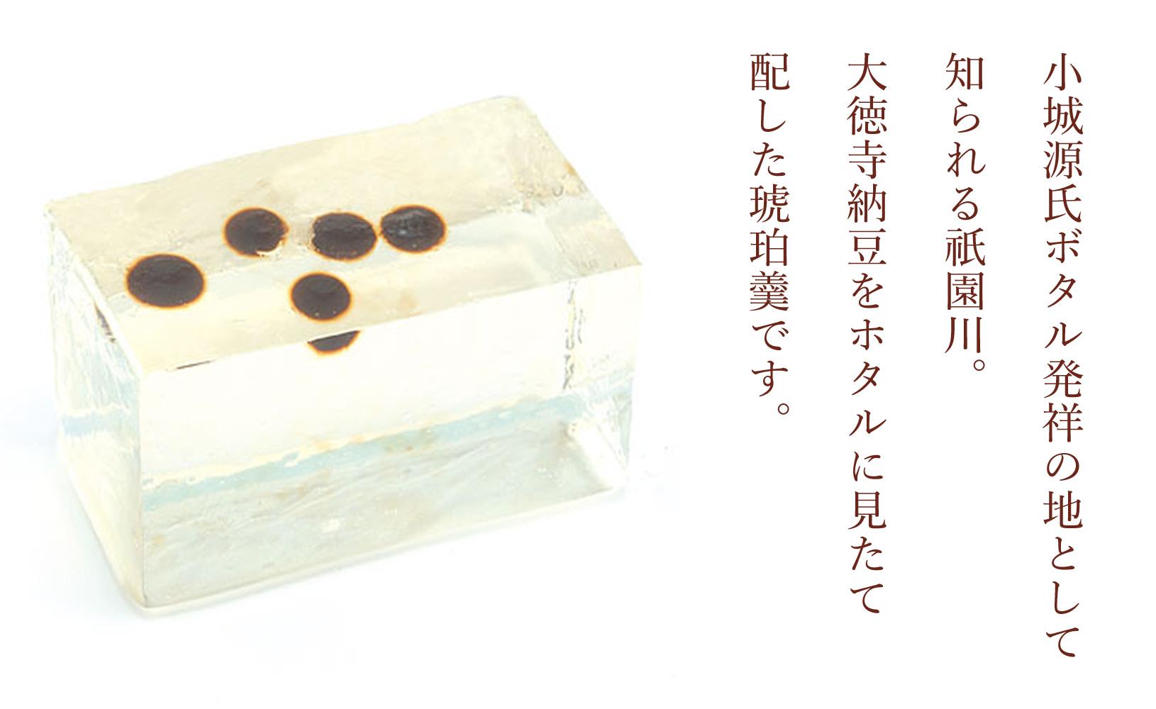 【六月】祇園川
